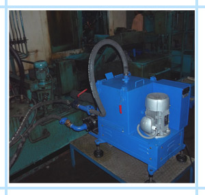 Oil Filtration Systems For Neat Cutting Oil Manufacturer